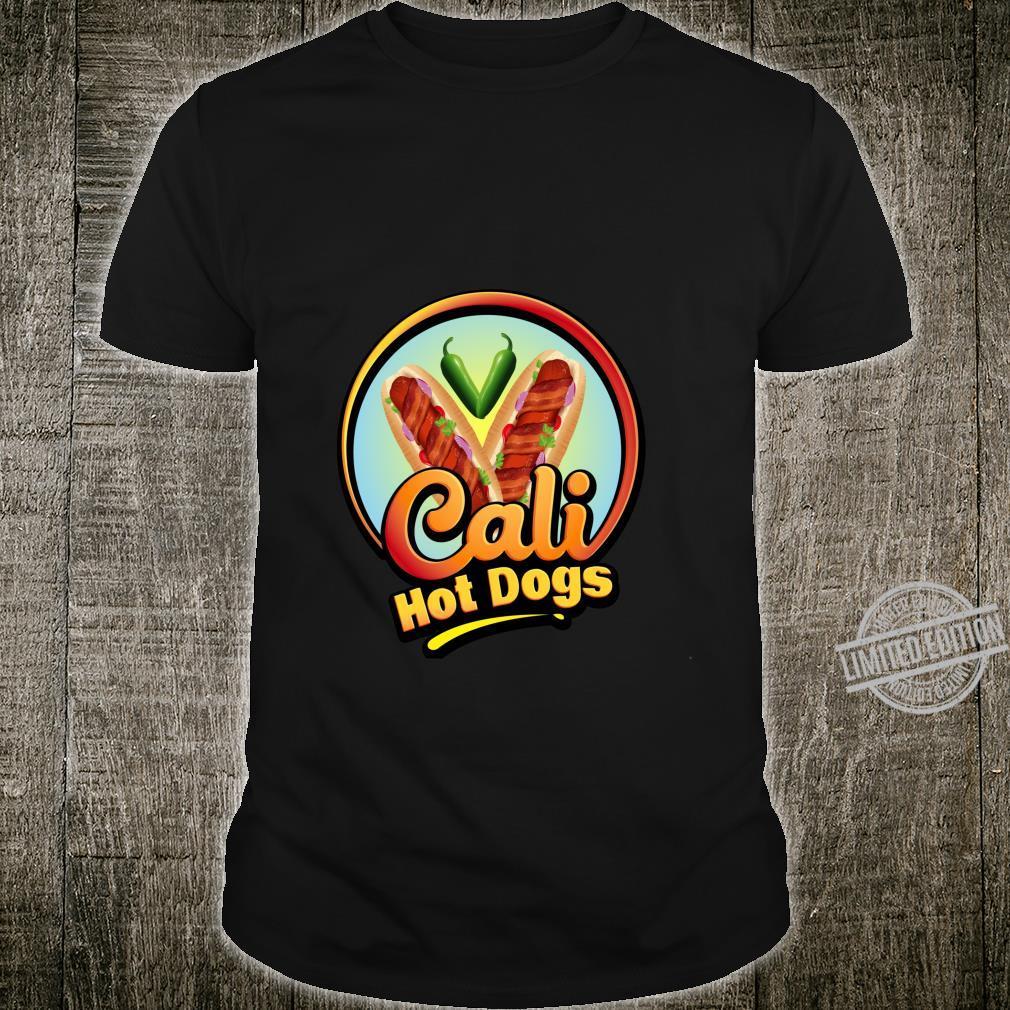 Cali Hot Dogs Langarmshirt Shirt