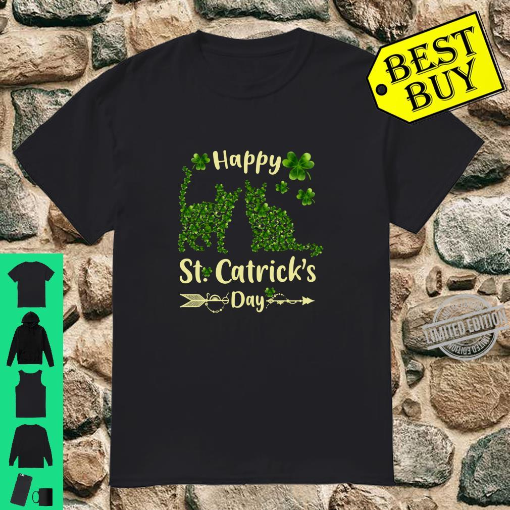 Cute Patrick Shirt Happy St Catrick's Day Shirt