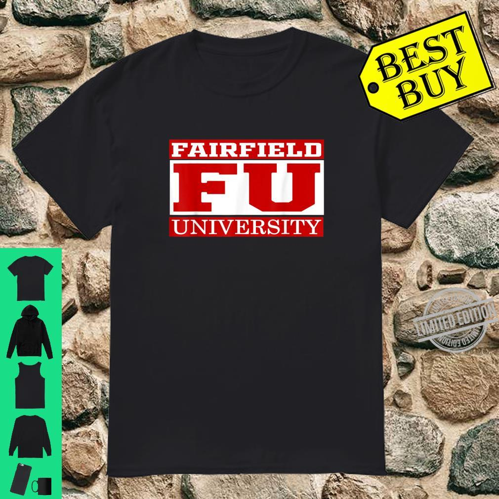 Fairfield 1942 University Apparel Shirt