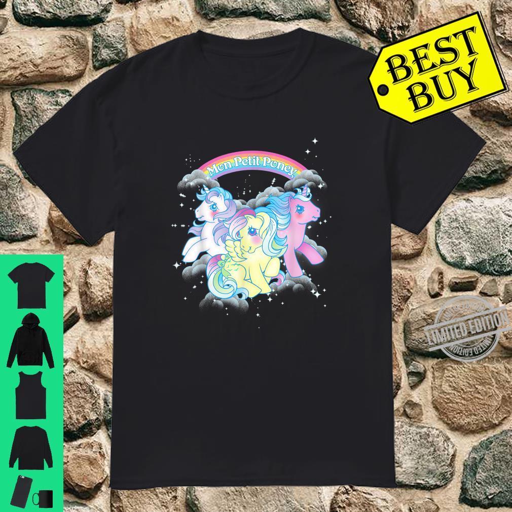 My Little Pony Mon Petit Poney Shirt