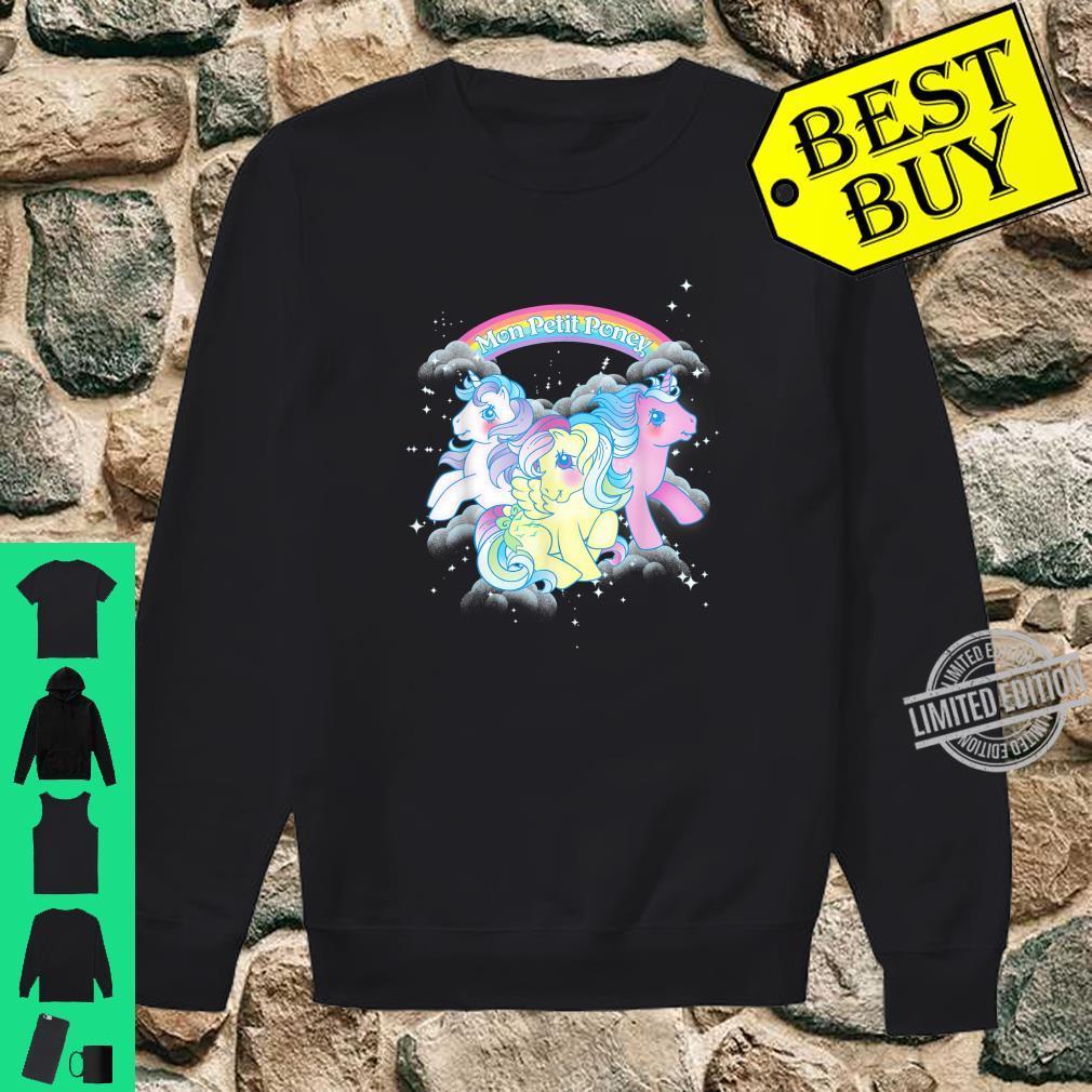 My Little Pony Mon Petit Poney Shirt sweater