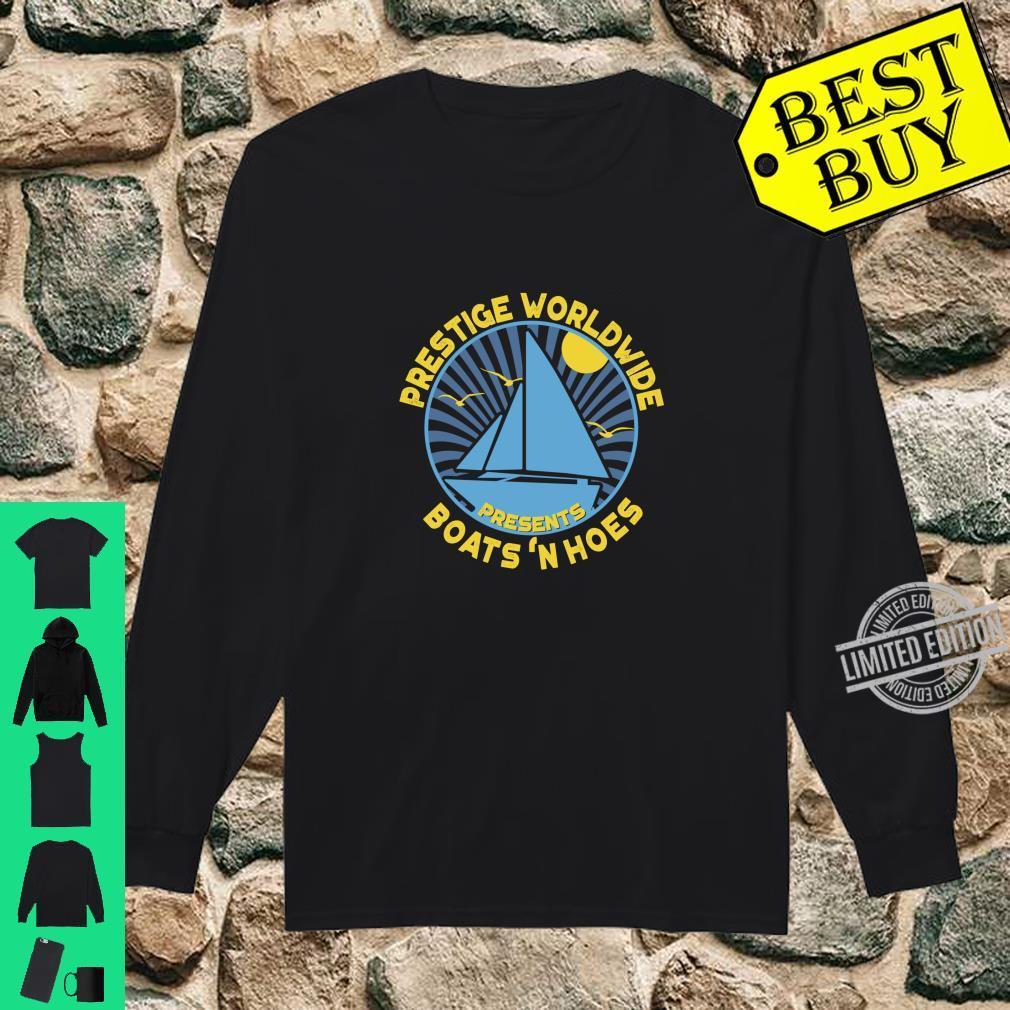 Prestige Worldwide, Boats 'N Hoes Sailor Shirt long sleeved