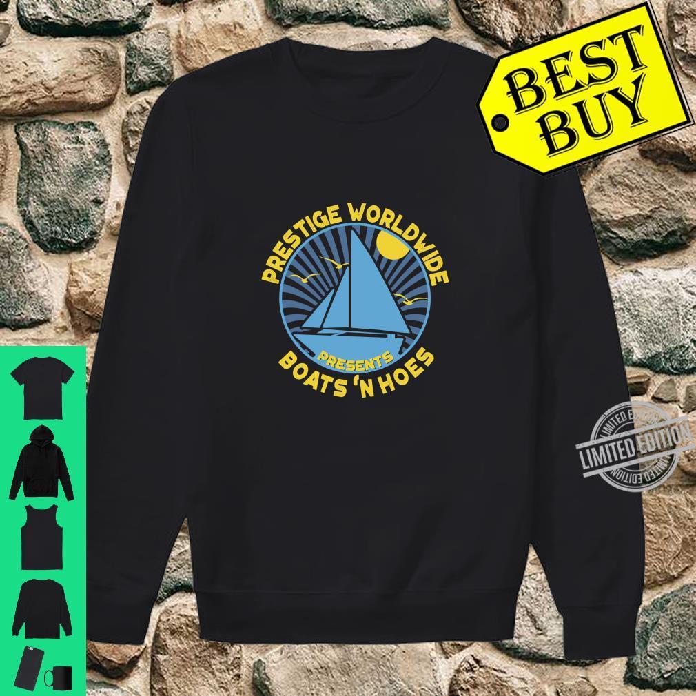 Prestige Worldwide, Boats 'N Hoes Sailor Shirt sweater