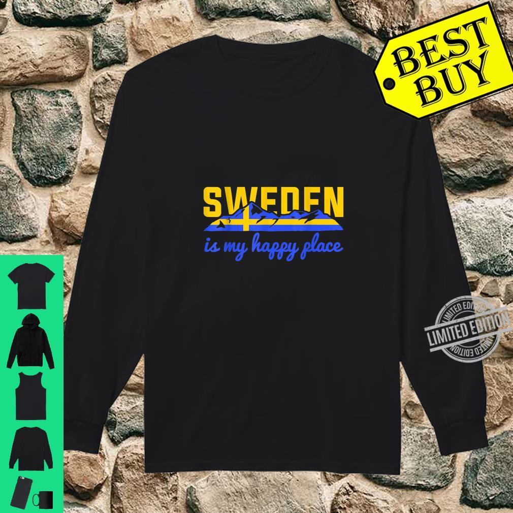 auswandern schweden